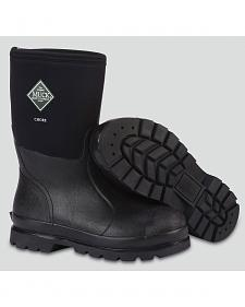 Muck Men's Chore Mid Work Boots