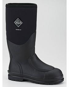 Muck Boots Chore Met Guard Work Boots - Steel Toe