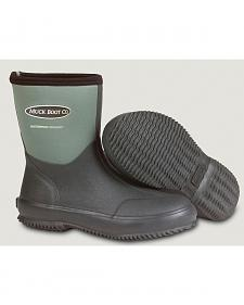 Muck Boots Scrub Work Boots