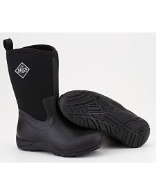 Muck Boots Black Arctic Weekend Boots