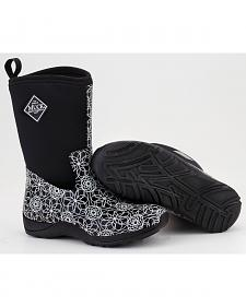 Muck Boots Swirl Print Arctic Weekend Boots