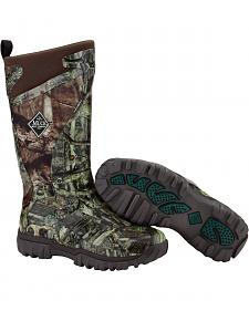 Muck Mossy Oak Pursuit Supreme Athletic Hunting Boots