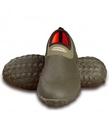 Muck Men's Moss Edgewater Camp Shoes