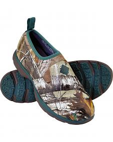 Muck Men's Realtree Xtra Pro Low Shoes