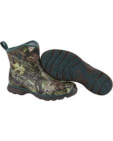 Muck Mossy Oak Excursion Pro Mid Boots