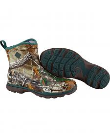 Muck Realtree Extra Excursion Pro Mid Boots