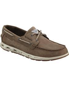 Columbia Men's Bonehead Vent Leather PFG Shoes