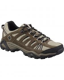 Columbia Men's North Plains Shoes