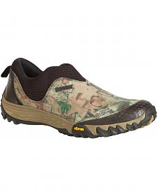 Rocky Men's Silenthunter Oxford Hunting Mocs
