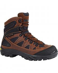"Rocky Men's 6"" Ridgetop Waterproof Hiking Boots"