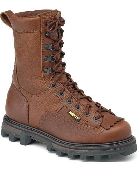 Rocky Men's BearClaw3D Insulated GORE-TEX Outdoor Boots