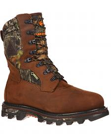"Rocky 10"" Arctic BearClaw Gore-Tex Waterproof Insulated Outdoor Boots"