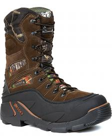 Rocky Men's BlizzardStalker PRO Waterproof Insulated Boots