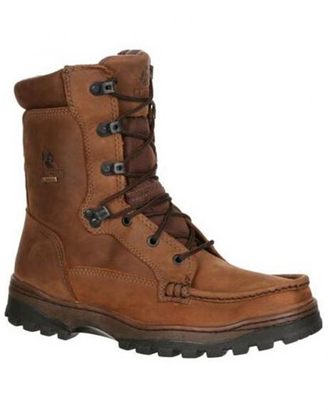Rocky Men's Outback GORE-TEX Waterproof Boots