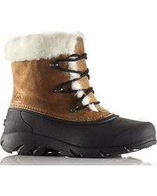 Sorel Women's Snow Angel Lace Boots