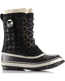 Sorel Women's 1964 PAC Graphic 15 Boots