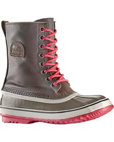 Sorel Women's 1964 Premium T CVS Boots
