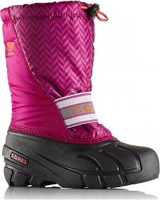 Sorel Girls' Cub Apres Boots