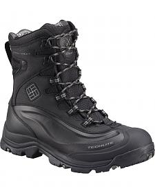 Columbia Men's Bugaboot Plus III Omni-Heat Boots