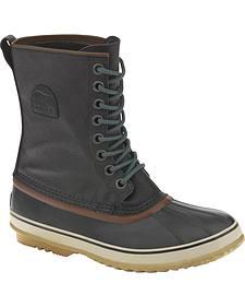 Sorel Men's 1964 Premium T CVS Boots