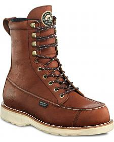 Red Wing Irish Setter Men's Wingshooter UltraDry Boots