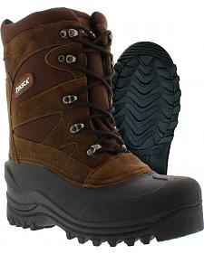 Itasca Men's Ketchikan Winter Boots - Round Toe