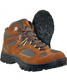 Itasca Men's Ridgeway II Hiking Boots - Round Toe