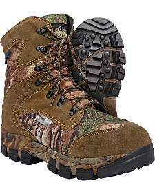 Itasca Men's Waterproof Bull Elk Hunting Boots