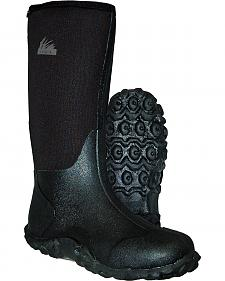 Itasca Men's Bayou Tall Rubber Boots