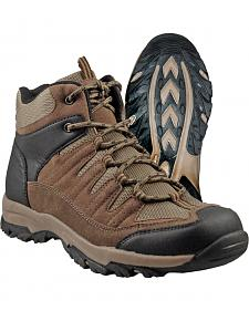 Itasca Men's Nth Degree Hiking Boots - Round Toe