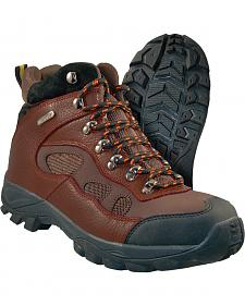 Itasca Men's Contractor II Work Boots - Safety Toe