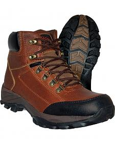Itasca Men's Tempest Hiker II Boots - Round Toe