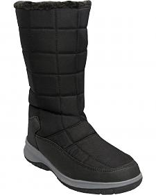 Itasca Women's Uptown Winter Boots - Round Toe
