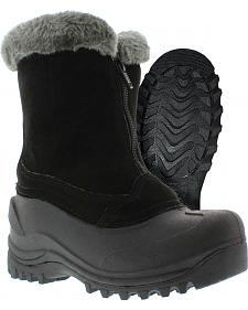 Itasca Women's Waterproof Tahoe Winter Boots - Round Toe