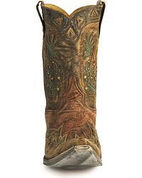 Old Gringo Ultra Vintage Cactus Cowboy Boots at Sheplers