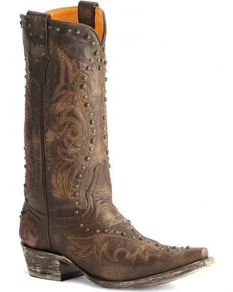 Old Gringo Chelelo Cowboy Boots
