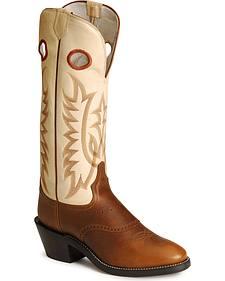 Tony Lama Renegade Buckaroo Boots