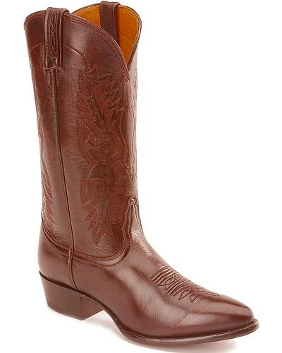 Nocona Imperial Calfskin Cowboy Boots Western & Country NB2007
