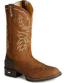 Tony Lama TLX Cheyenne Boots