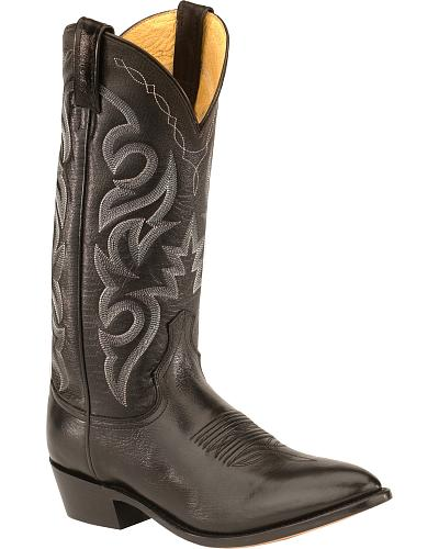 Dan Post Smooth Leather Boots Western & Country DP2111J