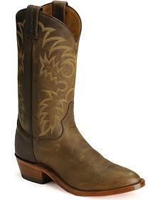 Tony Lama Bay Apache Americana Cowboy Boots