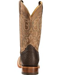 Nocona Legacy Series Vintage Cowboy Boots at Sheplers