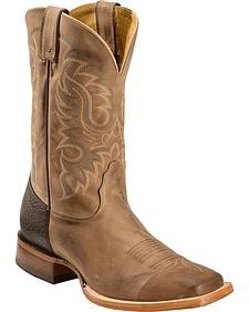 Nocona Legacy Series Vintage Cowboy Boot