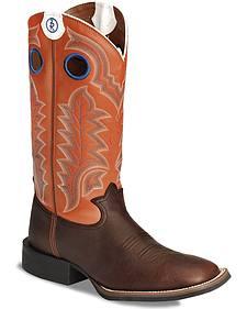 Tony Lama 3R Rancher Cowboy Boots