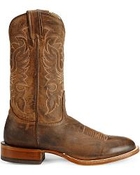 Nocona Vintage Cowboy Boots - Extra Wide Round Toe at Sheplers