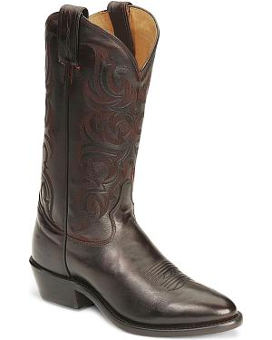 Tony Lama Regal Americana Boots