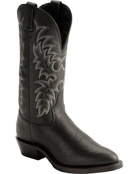 Tony Lama Americana Century Cowboy Boots