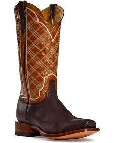 Cinch Classic Sao Paulo Cowboy Boots - Square Toe