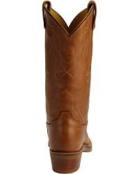 Tony Lama Western Work Boots - Medium Toe at Sheplers