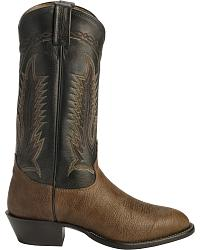 Tony Lama Shoulder Cowboy Boots - Medium Toe at Sheplers